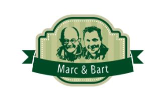 Bart en Marc